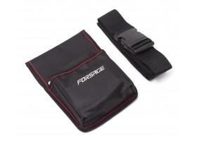 Сумка для инструментов поясная с одним карманом Forsage F-02R066