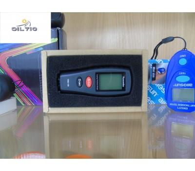 Толщиномер лакокрасочных покрытий Yunombo YNB-100 + батарейки CR2032 3v