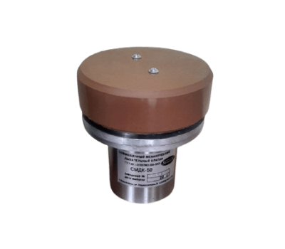 Клапан дыхательный совмещённый механический СМДК-50