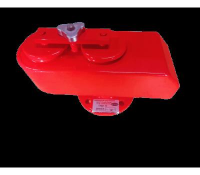 Клапан дыхательный совмещённый механический фланец СМДК-100АА