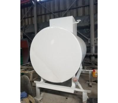 Мини АЗС с емкостью 3т. Б/У восстановленная до нового состояния VSO (VS1203-220)