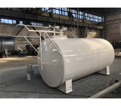 Мини АЗС с емкостью 5 тонн VSO (VS1205-012)