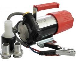 Насос перекачки ДТ VSO 60л/мин 12В (VS0160-012)