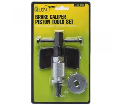 Инструмент для работы с тормозными суппортами (ИС-0022) ALLOID
