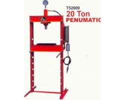 Пресс пневмогидравлический 20 тонн (T52009) TORIN