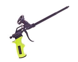 Пистолет для монтажной пены GF-0523 с тефлоновым покрытием (GF-0523) ALLOID