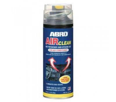Очиститель кондиционеров (255g) АС100 (AC-100) ABRO