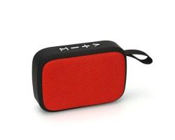 Bluetooth-колонка AKAI ABTS-MS89 Red (AKAI ABTS-MS89 Red)