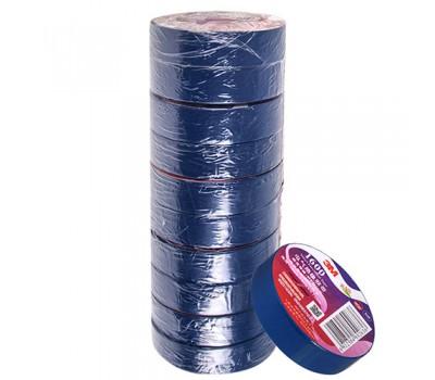 Изолента 3М 18мм*10м*0,13мм Blue (3М 1500) 3М