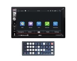Двухдиновый мультимедийный центр с 7 TFT сенсорным дисплеем AKAI CA-2DIN 2405 Android GPS (AKAI CA- AKAI