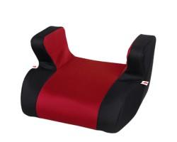 Автокресло-бустер детское MILEX SINDO (15-36 кг) ECE группа 2-3 красное (FP-S20003)