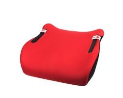 Автокресло-бустер детское Sena Junior (15-36 кг) группа 2-3 красное (Junior)