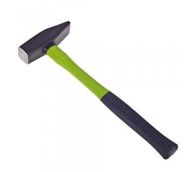 Молоток слесарный с ручкой из фибергласса 300 гр. (М-170300Ф) (М-170300Ф) ALLOID