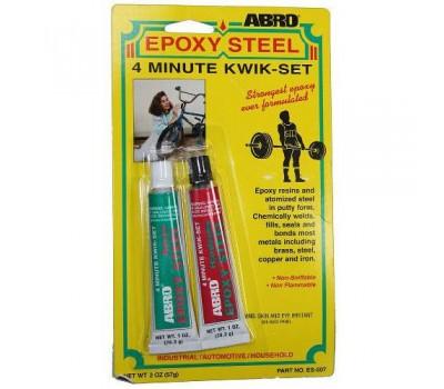 Эпоксидная смола 2компон(Б) ES 507 (57гр) (ES-507) ABRO