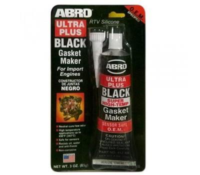 Герметик двигателя черный 999 (412-AB) (85гр) (412-AB) ABRO