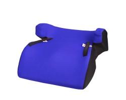 Автокресло-бустер детское Sena Junior Plus (15-36 кг) группа 2-3 синее (Junior Plus)