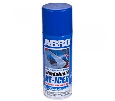 Размораживатель для окон WD 400 (326гр) (WD-400) ABRO