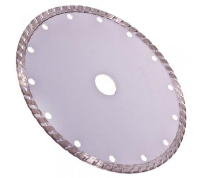 Диск алмазный отрезной Turbo 180 мм (DS-7180T) ALLOID