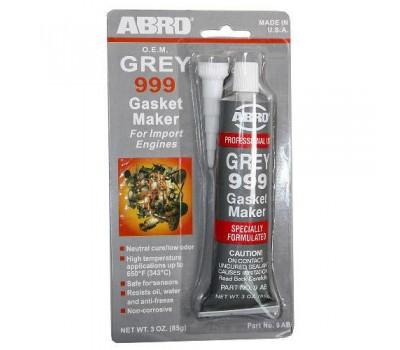 Герметик прокладки (9-AB-R) GREY (85гр) original (9-AB-R) ABRO