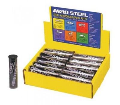 Холодная сварка AS 224 (57гр) original (AS-224) ABRO