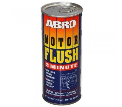 Промывка двигателя MF 390 (443мл) (MF-390) ABRO