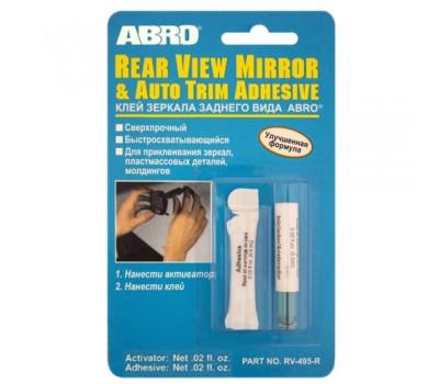 Клей для зеркала заднего вида RV 495 (1,2 мл) (RV-495) ABRO
