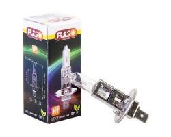 Лампа PULSO/галогенная H1/P14.5S 12v55w clear/c/box