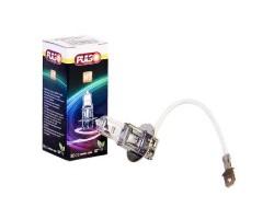 Лампа PULSO/галогенная H3/PK22S 12v55w clear/c/box
