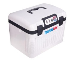 Холодильник термоэлектрический 19 л. BL-219-19L DC AC 12 24 220V Vitol