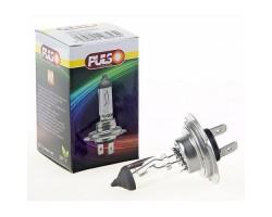 Лампа PULSO/галогенная H7/PX26D 24v70w clear/c/box