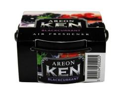 Освежитель воздуха AREON KEN Blackcurrant