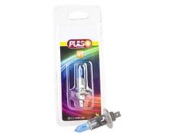 Лампа PULSO/галогенная H1/P14.5S 12v100w super white/блистер