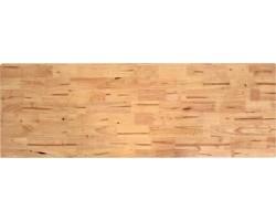 Столешница деревянная YATO на 2 модуля, 1320x457x22 мм (YT-08938)
