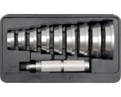 Набор для установки подшипников и сальников YATO 10 шт. (YT-0638)