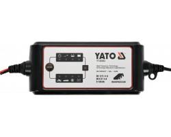 Автомобильное зарядное устройство 6, 12 B. YATO (YT-83032)
