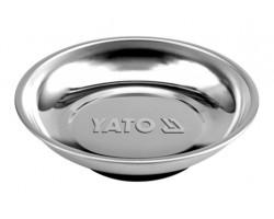 Миска с магнитным дном YATO 150 мм (YT-0830)