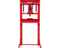 Пресс гидравлический рамный YATO (YT-55581)