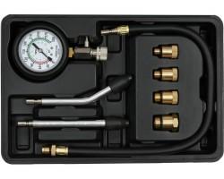 Компрессометр для бензиовых двигателей 0-2 Мпа YATO (YT-73022)