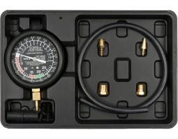 Тестер давления топлива и вакуума 9 пр. YATO (YT-73050)