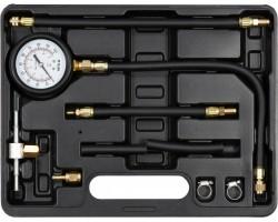 Компрессометр для бензиовых двигателей 9 предметов YATO (YT-73024)