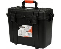 Противоударный ящик для инструментов YATO 430х244х341 мм (YT-08907)
