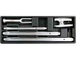 Набор инструментов в ложементе YATO 5 шт. (YT-55477)