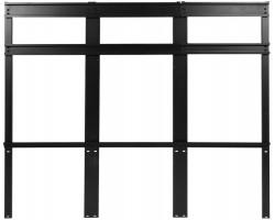 Стеллаж для перфорированной панели YT-08936 YATO 3 панели (YT-08941)
