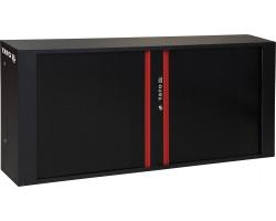 Шкаф для мастерской с ролетом YATO для стола YT-08920, 1375х714х145 мм (YT-09061)