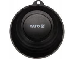 Магнитная чаша YATO 110 мм (YT-08304)