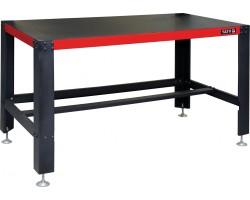 Стол для мастерской, 1500x780x830 мм YATO (YT-08920)