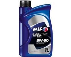 Масло моторное ELF Evolution SXR 900 5W-30 1л.