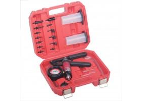 Набор для проверки давления и герметичности (вакуум) REWOLT (T3076)