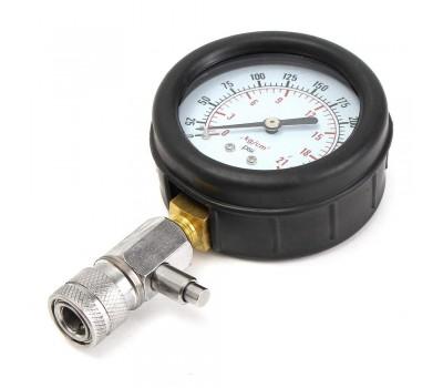 Компрессометр для бензиновых двигателей универсальный REWOLT (T7002)
