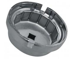 Ключ-съемник маслянного фильтра LEXUS 3/8 24mm ASTA A-CUPLE